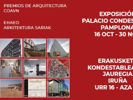 Erakusketa - Exposición